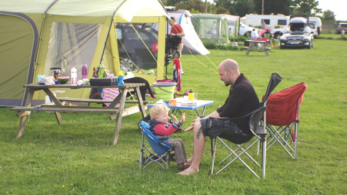 Camping Mablethorpe